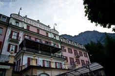Grand Hotel Bagni Nu