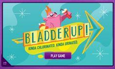 Bladder Up