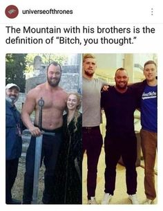 Game of Thrones Humor - Memes - Movies Got Memes, Funny Memes, Hilarious, Funny Gags, Game Of Thrones Meme, Game Of Thones, Acting Career, Jon Snow, Laughter