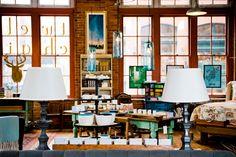 Twelve Chairs- adorable home boutique. south end 581 Tremont Streethttp://twelvechairsboston.com/