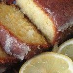 Κέϊκ Λεμονιού με Γιαούρτι Greek Sweets, Greek Desserts, Lemon Desserts, Lemon Recipes, Sweets Recipes, Greek Recipes, Light Recipes, Brunch Recipes, Cake Recipes