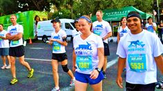 Be a part of the PETA Pack! #running #health