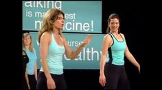 Walk at Home is the world's leading fitness walking brand and creator of the original walking workout. Created by Leslie Sansone, Walk at Home has helped MIL. Senior Fitness, Fitness Tips, Dance Fitness, Gym Workouts, At Home Workouts, Elliptical Workouts, Physique, Youtube Workout Videos, Body Weight