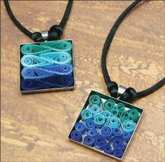 Quilled Creations Modern Waves Necklace Quilling Kit Quilled Creations http://www.amazon.com/dp/B004W8TJXA/ref=cm_sw_r_pi_dp_Ufoavb1D7MYBR