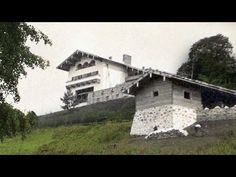 This mesmerizing video takes you on a walking tour of the picturesque yet disturbing sites of Adolf Hitler's mountain hideaway. From an aerial view,… Germany Ww2, European History, Ww2 History, New Perspective, Luftwaffe, Walking Tour, Aerial View, World War Ii, Wwii