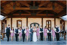 Kayle + Aimee's Wedding at The Springs in Mckinney, TX