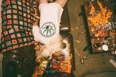 #DollsKill #Bud #Life #lookbook #photoshoot #looks #model #ootd #inspo #high #styles #ganja #babe #smoke #weed #eat #munchies