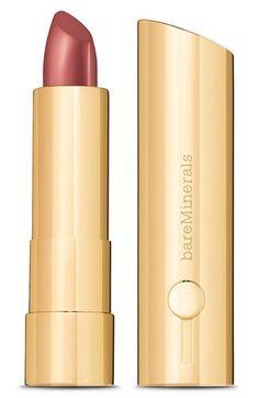 bareMinerals Lovescape - Marvelous Moxie Lipstick, new for spring 2016
