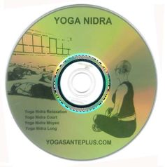 Yoga-Nidra-CD