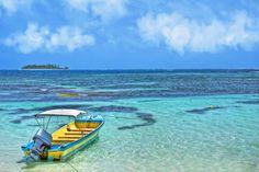 Islas de San Andrés y Providencia