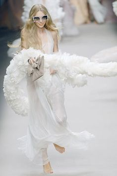 Sonia Rykiel Spring 2008 Ready-to-Wear - Collection - Gallery - Style.com