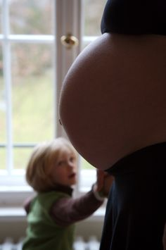 25 Things to Do When Your Due Date's Passed