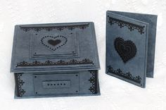Memorybox and folder