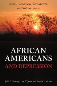 African Americans and Depression helps to uncover the realities of depression among African Americans, and the various ways in which sufferers and their families address, or don't address, it. The authors provide guidance for understanding the illness, suggestions on how to heal and recover holistically, and pathways for getting help.