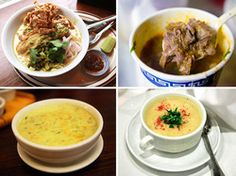 When the weather outside is frightful, soup seems so delightful! Get your soup on with these #NYC favorites like Tabata Noodle, Pocha 32, and Gahn mi Oak.