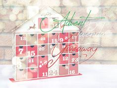 Lily O'Brien's Advent Calendar - Review (and Giveaway)