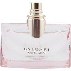 Bvlgari Rose Essentielle By Bvlgari Eau De Parfum Spray 1.7 Oz *tester