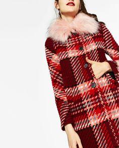 【2016 双 11 剁手清单】时髦好搭的平价大衣,现在下手还不晚