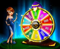Ui design for casino games sima_lottery_moodboard в 2019 г. wheel of fortun Game Logo, Game Ui, Game Design, Ui Design, Free Casino Slot Games, Play Free Slots, World Series Of Poker, Casino Logo, Game Interface