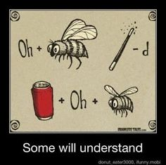 If you understand this you are awesome! ;)