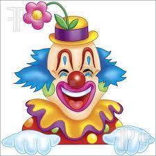 clown -