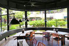5 Romantic Restaurants for Dates, The Budget Edition | DanielFoodDiary.comDanielFoodDiary.com