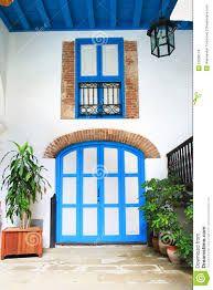 casa colonial colores - Buscar con Google