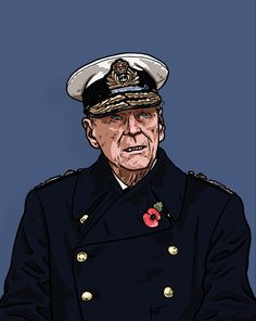 Prince Philip, Captain Hat, Movie Posters, Movies, Films, Film Poster, Cinema, Movie, Film