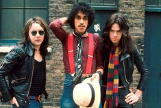 Thin Lizzy with Gary Moore