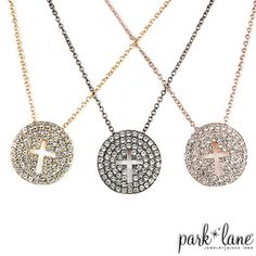 Now & Forever Necklace | Park Lane Jewelry