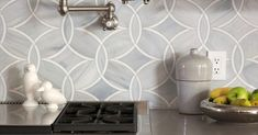 Everyone wants a backsplash that compliments their countertops and adds value and beauty to their kitchen. BUT, it can be very hard to pi...
