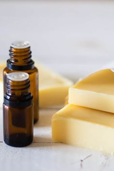 Homemade conditioner bars are easy to make and will leave your hair soft and smooth. Learn how to make the best DIY conditioner bars with all-natural ingredients that actually work! #conditionerbars #homemadeconditioner #diyconditionerbars #naturalhaircare