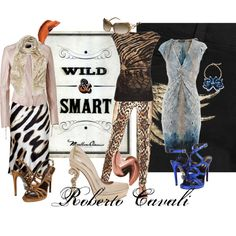 Wild and Smart