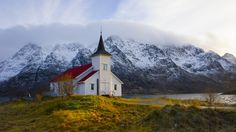 If you cannot believe that so much beauty can exist in one place… | 29 Reasons Norway Is The Most Beautiful Scandinavian Country