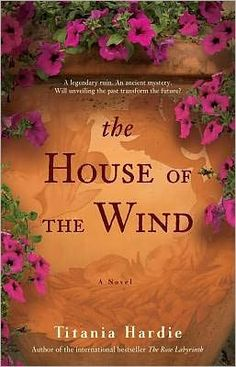 The House of the Wind.I am loving this book! Found it at a book sale!