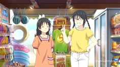 Inari, Konkon, Koi Iroha Episode #06 Anime Review