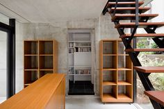 Gallery Of House In Eifukucho / Upsetters Architects   14