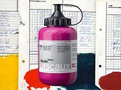 Lascaux Studio Artists Acrylics. Thanks to a high concentration of pure pigments and the use of top quality binding mediums, Lascaux colours are particularly brilliant, pure, strong and have great depth.  http://www.jacksonsart.com/Art_Departments-A-Z_All_Departments-Acrylic_Painting-Acrylic_Colour-Lascaux_Studio_Acrylics/c2129_2128_40_1962_15455/index.html #lascaux #studio #acrylic #paint #painting #acrylicpaint #art #artsupplies #artmaterials