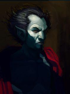 Dracula | El teatro de los vampiros