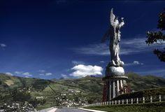 Explore Quito #equador
