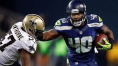 Seattle Seahawks fullback Derrick Coleman's is one win away from playing in Super Bowl XLVIII. That might just be another victory Coleman adds to his amazing list. Coleman, who lost his hearing at the age of but managed to … Continue reading → Best Football Team, Football Players, Football Helmets, Seahawks Team, Seattle Seahawks, Derrick Coleman, Super Bowl Tickets, Hearing Impaired, Hearing Aids