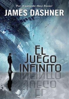 El juego infinito, de James Dashner