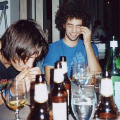 The Strokes | Party | 2001