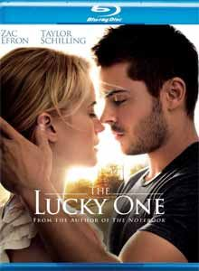 'The Lucky One' Nicholas Sparks movie giveaway! Click the pic for more.