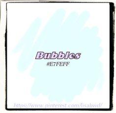 buBubblesLisaBWD