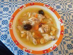 Tökéletes piskóta (elronthatatlan)   Paltán Réka receptje - Cookpad receptek Soup, Ethnic Recipes, Soups