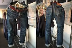 Fade of the Day - Iron Heart IH-666-UHR (1 Year, 8 Months, 1 Wash, 2 Soaks)
