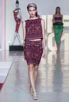 Fashion Extravaganza, JF3 2014 – Ninette Marasuchi – The Actual Style