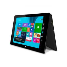 "Tablet 3Go GT10W3 10"" Windows 8.1 IPS 2GB G+G 1280x800Teclado + Funda Incluido #friki #android #iphone #computer #gadget Visita http://www.blogtecnologia.es/producto/tablet-3go-gt10w3-10-windows-8-1-ips-2gb-gg-1280x800teclado-funda-incluido"