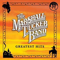 Caldwell Toy Marshall Tucker Band | Artist: The Marshall Tucker Band Audio CD (4-5-2011) UPC ...